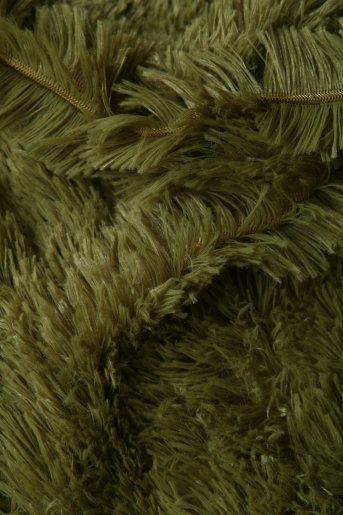 Плед 311.56 с (травка, длинный ворс) (Фото 2)