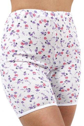 Панталоны женские (футер) - Дамит