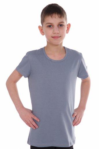 Футболка для мальчика (Серый) - Дамит