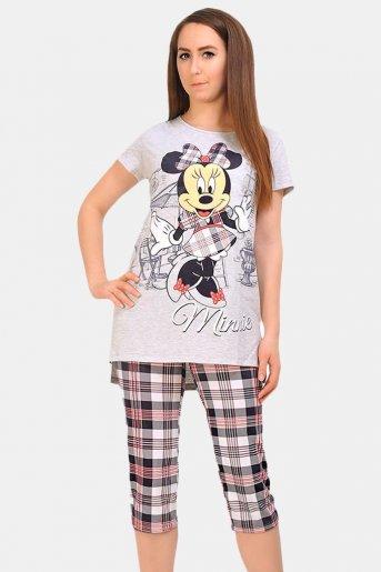 Пижама 9010112 - Дамит