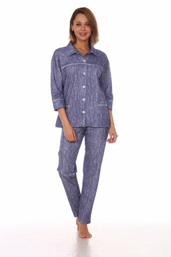 №125 Пижама (Джинса) - Дамит