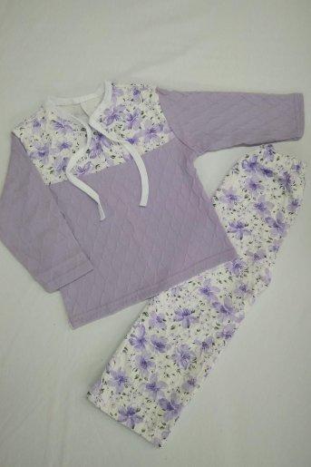 Пижама детская (жатка) - Дамит