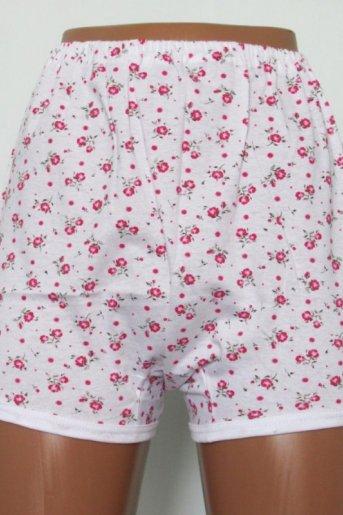 Панталоны женские укороченные - Дамит