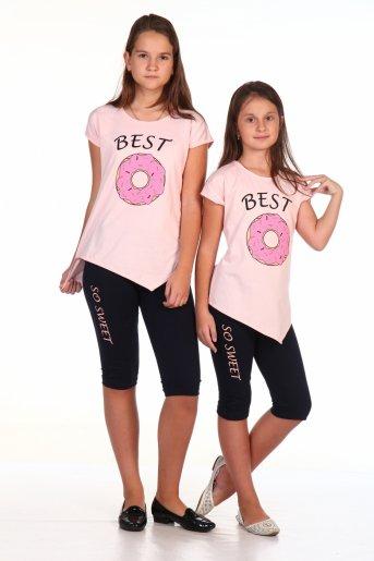 Костюм №2 Пончик (Розовый) - Дамит