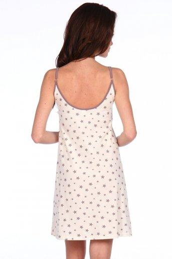 """№ 1142/1 Ночная сорочка для беременных и кормящих """"А"""" (Фото 2)"""