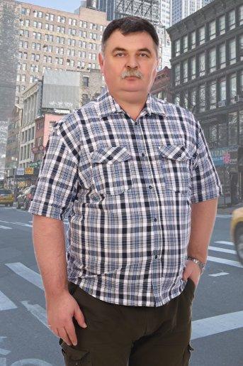 "Рубашка Титан ""Н"" - Дамит"