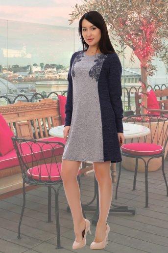 "Платье 4410 ""Н"" - Дамит"