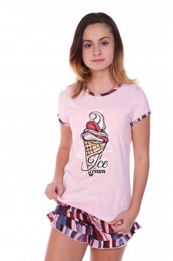 Костюм №80 (Мороженое) - Дамит