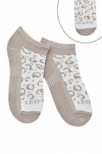 """Носки Лео-фит женские (6 пар в упаковке) """"Н"""" - Дамит"""