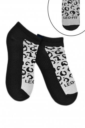 """Носки Лео-фит женские (6 пар в упаковке) """"Н"""" (Фото 2)"""