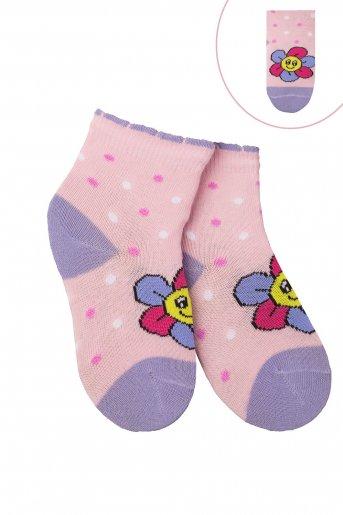 """Носки Медуница детские (в упаковке 3 пары) """"Н"""" (Фото 2)"""