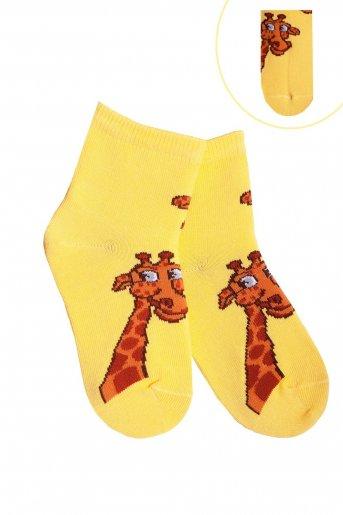 "Носки Саванна детские (в упаковке 3 пары) ""Н"" (Фото 2)"